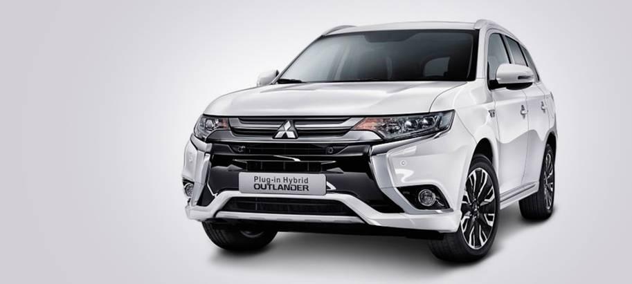 Mitsubishi Motors поставит правительству Грузии 96 Outlander PHEV иi-MiEV.