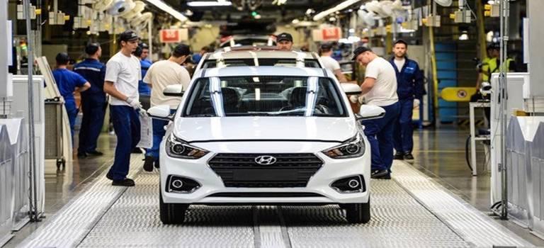 Hyundai Motor. Российские итоги 2017 года