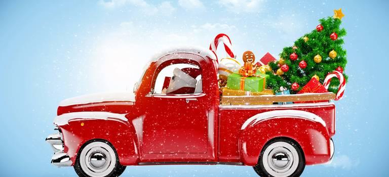 Первый день зимы сГК «Автобан»
