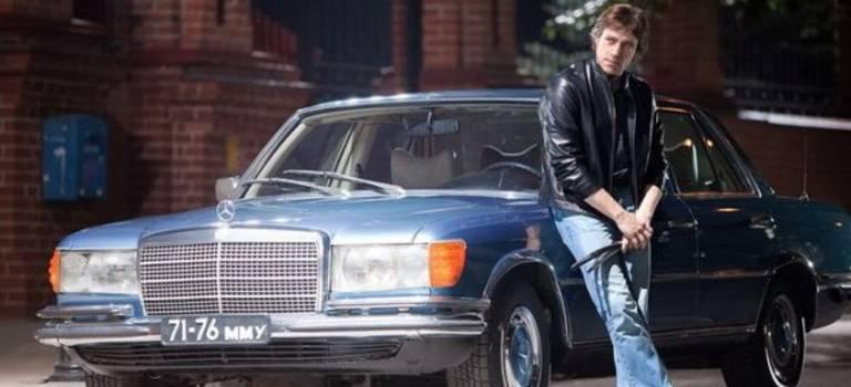 Самый длительный тест драйв Mercedes-Benz E-Класса Вятка-Екатеринбург. Часть 1.
