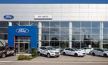 Ford, Яблоновский