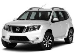 Nissan Terrano 2.0 MT6 (135 л.с.) 4WD Elegance