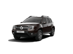 Renault Duster 2.0 АКП4 (143 л.с.) 4x4 Luxe Privilege