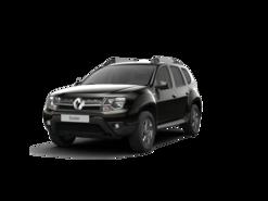 Renault Duster 2.0 АКП4 (143 л.с.) 4x4 Privilege