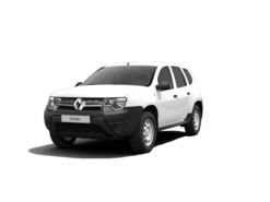 Renault Duster 1.6 МКП5 (114 л.с.) 4x2 Authentique