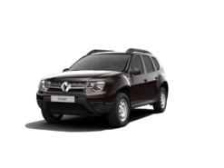 Renault Duster 1.6 МКП5 (114 л.с.) 4x2 Expression
