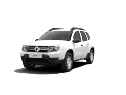 Renault Duster 1.5D МКП6 (109 л.с.) 4x4 Expression