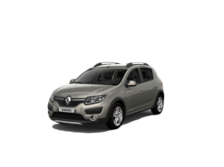 Renault Sandero STEPWAY 1.6 МКП5 (113 л.с.) CONFORT