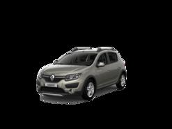 Renault Sandero STEPWAY 1.6 MKП5 (82 л.с.) CONFORT