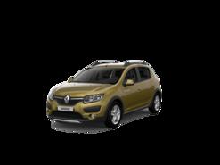 Renault Sandero STEPWAY 1.6 МКП5 (113 л.с.) Limited Edition