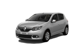 Renault Sandero 1.6 акпп (102 л.с.) Privilege