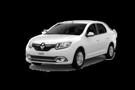 Renault Logan 1.6 МКП5 (113 л.с.) Luxe Privilege