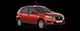 Datsun mi-DO 1.6 AT (87 л.с.) 2WD Trust II