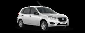Datsun mi-DO 1.6 МТ (87 л.с.) 2WD Trust III