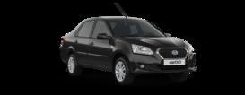 Datsun on-DO 1.6 AТ (87 л.с.) 2WD Trust III