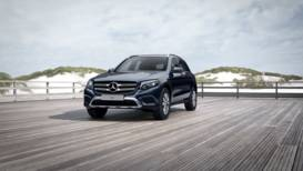 Mercedes-Benz GLC GLC 250 4M GLC 250 4MATIC ОС