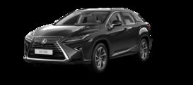 Lexus RX RX 350L AWD RX 350L AWD Exclusive