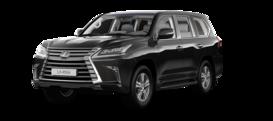 Lexus LX LX450D BMC LX450D BMC Executive 2