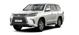 Lexus LX LX450D BMC LX450D BMC Executive 2