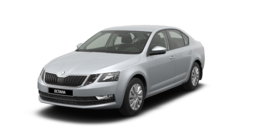 ŠKODA Octavia Лифтбэк 6MT (150 Hp) Ambition