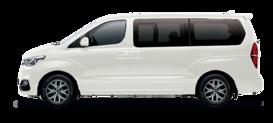Hyundai H-1 2.5 CRDi VGT 5AT (170 л.с.) 2WD Business