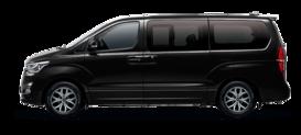 Hyundai H-1 2.5 CRDi VGT 5AT (170 л.с.) 2WD Family