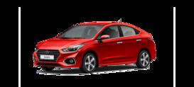 Hyundai SOLARIS 1.4 6AT (100 л.с.) 2WD Comfort + Advanced