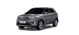 Hyundai CRETA 1.6 6AT (121 л.с.) 4WD Travel