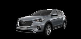 Hyundai Grand Santa Fe 2.2 CRDi AT (200 л.с.) 4WD High-Tech