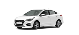 Hyundai SOLARIS 1.4 6AT (100 л.с.) 2WD Active fleet
