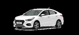 Hyundai Solaris 1.6 6AT (123 л.с.) 2WD Elegance+ Prestige