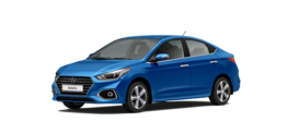Hyundai Solaris 1.6 6AT (123 л.с.) 2WD Elegance+ Prestige + Style