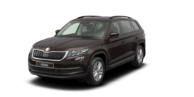 ŠKODA Kodiaq 2.0 TDI 110KW (150 Л.С.) 4WD DSG AMBITION PLUS