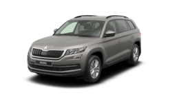 ŠKODA Kodiaq 2.0 TSI 132KW (180 Л.С.) 4WD DSG AMBITION PLUS