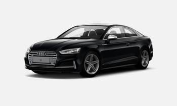 S5 Coupe